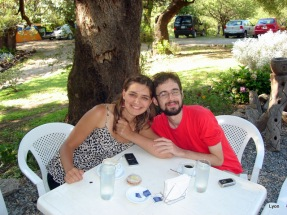 Sofia y Gustavo