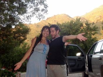 Noelia y Pablo