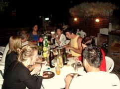 Sergio Reinoso y amigos 1