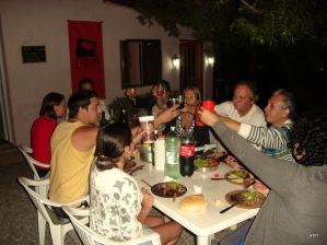 Bernardo de Ipola y amigos