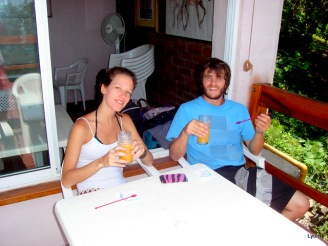 Marina y Juán Muchos Exitos!!!