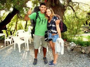 Luciano y Ma. Elena