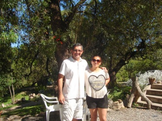 Cesar y Adriana de S. del Estero