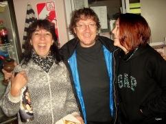 Familia Galiment felices!!