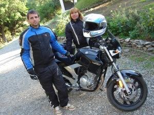 Rodrigo Cena y Laurita