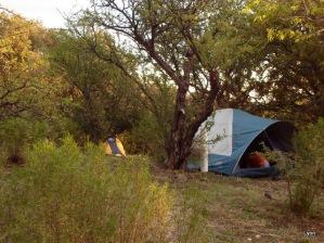 Camping Lyon