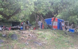 Camping El Talar