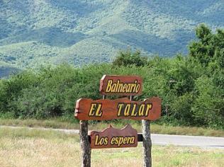 Balneario El Talar