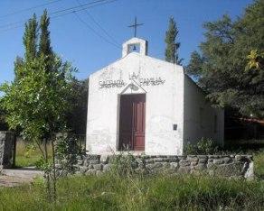 Capilla de la Sagrada Familia