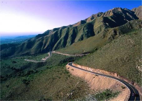 Camino al Filo Serrano 2