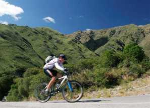 Mountain Bike...