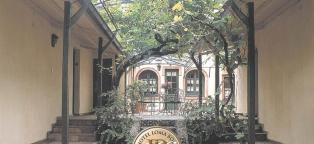 Hotel Loma bola
