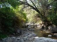 Arroyo en Loma Bola, Cordoba
