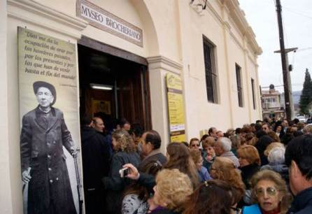 Museo Brocheriano
