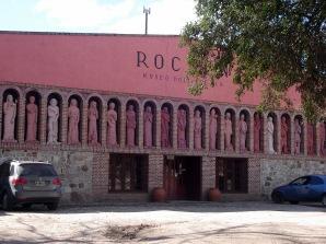 Museo Polifacético Rocsen, Nono.
