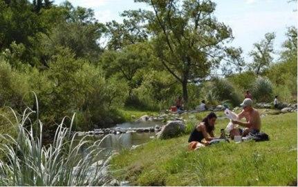 Arroyo de Luyaba