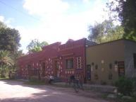 Camino a Loma Bola, Cordoba