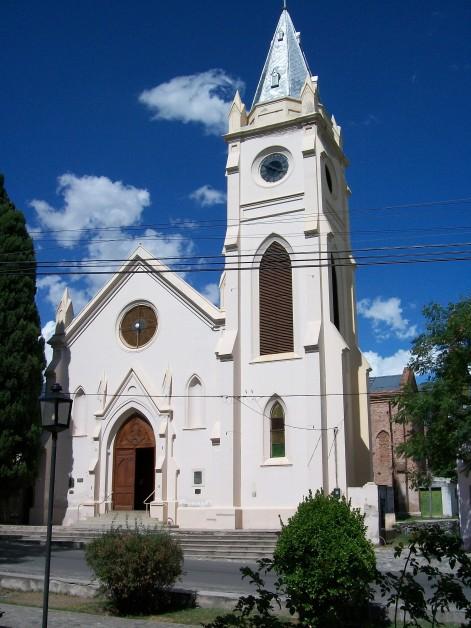 Iglesia de San Javier