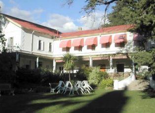 Hotel Golf Yacanto