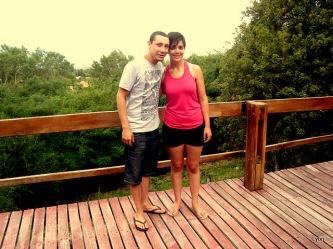 Leonardo y Mariana (geniales)