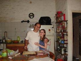 Diego y Julieta