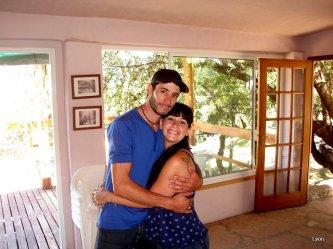Juan y Camila