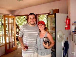 Juan y Mariela