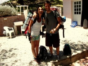 Emiliano y Marcela