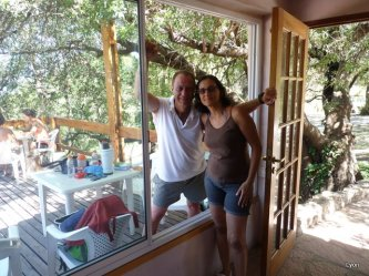 Pablo y Susana