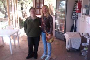 Ana y Laura