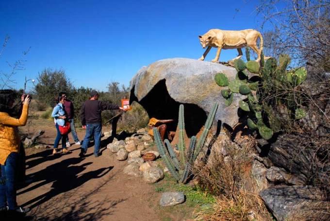 Yucat – Parque Temático Tierra de Comechingones